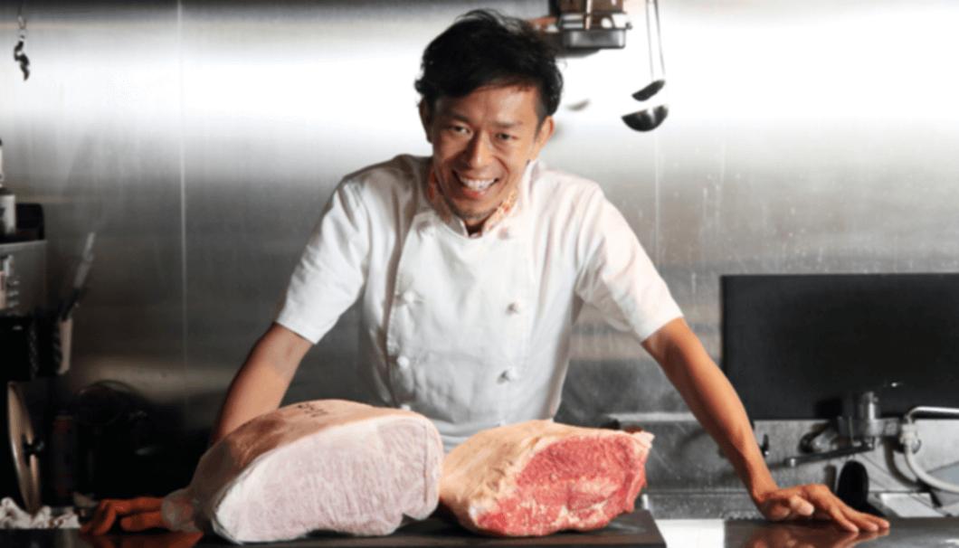 2年待ちの焼肉店クロッサムモリタが贈るローストビーフ『ROAST BEEF +』