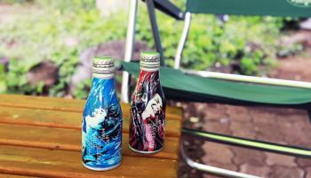 日本酒缶ブランド「HITOMAKU」