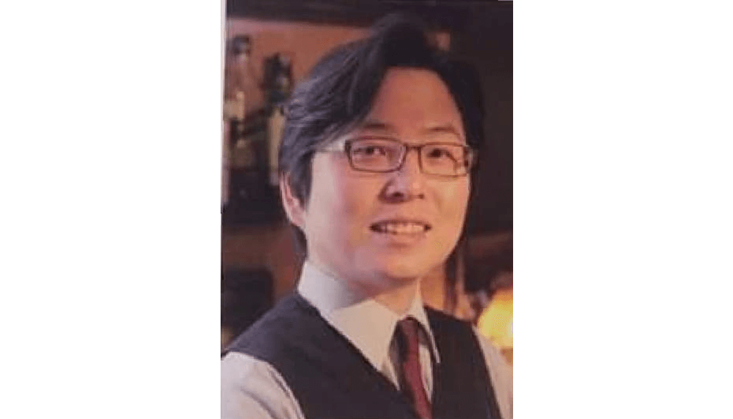 Bar Belini 田茂井義信氏