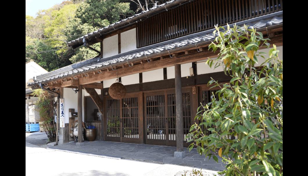東洋美人―株式会社澄川酒造場