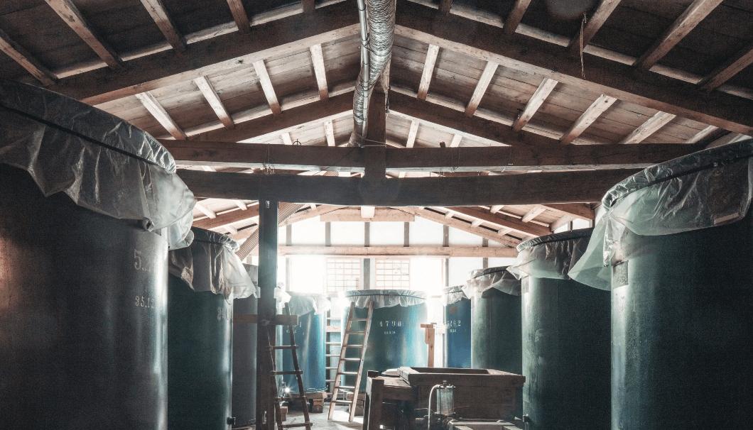 杉の森酒造株式会社