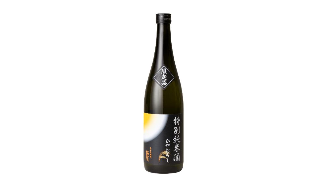 桜顔 特別純米酒 ひやおろし