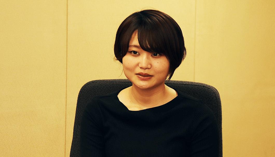 大関 宣伝・広告グループ 村川●●さん