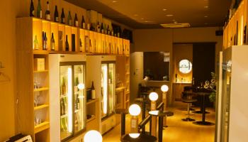 時間無制限・飲み放題の新感覚バー「日本酒専門テイスティングバー百薬」